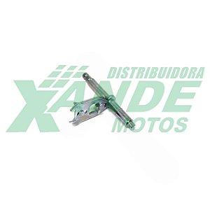 EIXO PEDAL CAMBIO CBX 250 TWISTER / XR 250 TORNADO / CB 300 / XRE 300 REGGIO