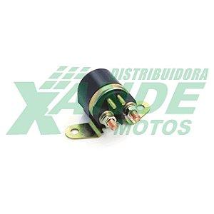 RELE DA PARTIDA SUZUKI GSX 750F/INTRUDER 125/BURGMAN 125/YES 125 2008 MAGNETRON
