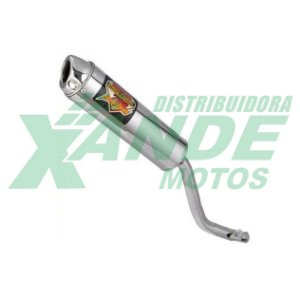 ESCAPAMENTO PRO TORK 788 CRF 230 (PONTEIRA) SUPER OFERTA