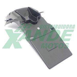 SUPORTE PLACA NX 150-200 / XR 200 / XLR 125 PARAMOTOS
