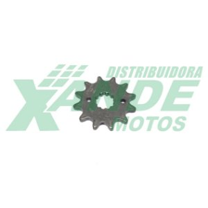 PINHAO 12 CBX 250 / XR 250 / CB 250F TWISTER / CRF 250F 2019 (PASSE 520) VAZ