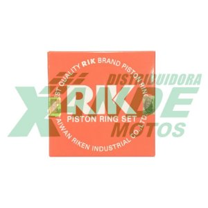 ANEL DO PISTAO TITAN 125 1992-2001 RIK 0,75 -OFERTA-