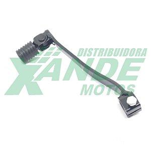 PEDAL CAMBIO XR 250 TORNADO COMETA (RETRATIL)