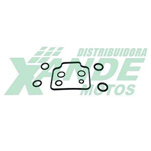 JUNTA GUARNICAO KIT CARBURADOR CBX 150 / CBX 750 / CBR 450  VEDAMOTORS