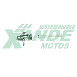 TORNEIRA GASOLINA CBX 200 / XLX 250-350 / NX 150-200 / XR 200-250 SCUD