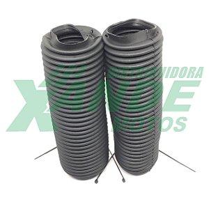 SANFONA 32 DENTES PRETA XR 250 TORNADO / XTZ 250 LANDER TRILHA