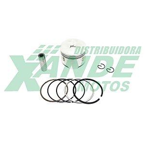 PISTAO KIT SUZUKI YES 125 TODAS/INTRUDER 125 2008 EM DIANTE VINI 0,25