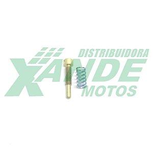 PARAFUSO REG DA LENTA TODAY / NX 150 SIVERST