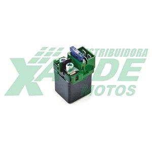 RELE DA PARTIDA TITAN 150 2009/BIZ 125 2009/BROS 150 2009/BROS 125 2013 MAGNETRO