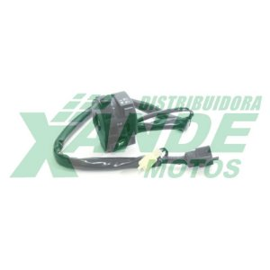 CHAVE DE LUZ NX 400 FALCON  ATE 2005 [ 11 FIOS ] MAGNETRON