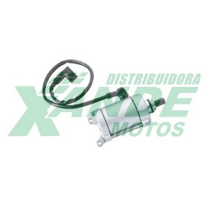 MOTOR DE PARTIDA SUNDOWN HUNTER / MAX 125 MAGNETRON