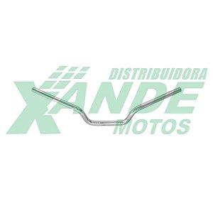 GUIDAO CB 300 MODELO ORIGINAL S/ PESO CROMADO CHAPAM