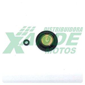 DIAFRAGMA CARBURADOR TITAN 150/TITAN 150 SPORT/BIZ 125 THL