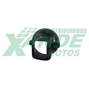 CARCACA FAROL CBX 250 TWISTER ATE 2005 / CBX 200 STRADA PLASMOTO