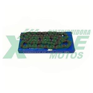 CORRENTE COMANDO CBX 150 / NXR BROS 150 ATE 2005 404HX100 FX -OFERTA-