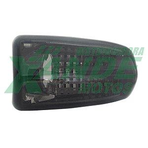 LENTE PISCA TITAN 2000-150 / CBX 250 / CB 300 FUME LISA GVS
