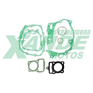 JUNTA KIT CPL TITAN 2000-04 / FAN 125 2005-08 / NXR BROS 125 VEDAMOTORS