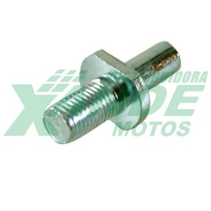 PRISIONEIRO COROA DA CBX 200 / XR 200 / NX 200 TRILHA
