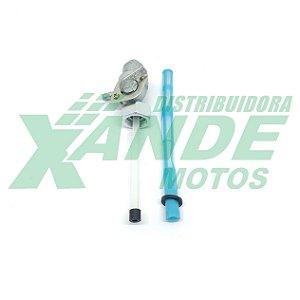 TORNEIRA GASOLINA NXR BROS 125-150 AUTOTEC