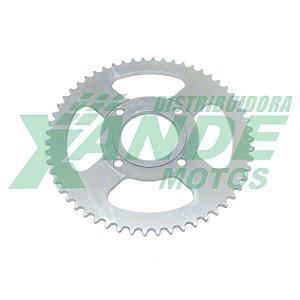 COROA TITAN 125 2000-2004 / FAN 125 2005-2008 [56 DENTES] COSER