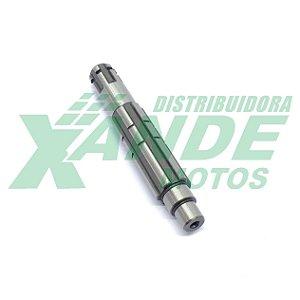EIXO SECUNDARIO BIZ 125 2005-2017 AUDAX