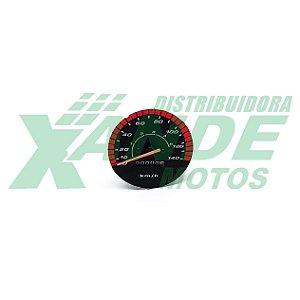 VELOCIMETRO TITAN 2000-2004 / FAN 125 2005-2008 AUDAX/MHX