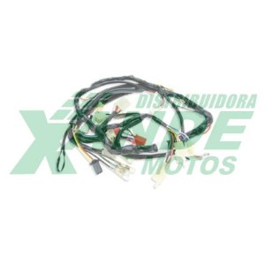 CHICOTE FIACAO CPL CRYPTON 105 MAGNETRON  -OFERTA-