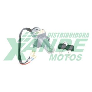 CHAVE IGNICAO CBX 200 / XR 200 / CBX 150 / DAFRA SPEED 150 MAGNETRON