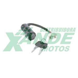 CHAVE IGNICAO BIZ 100 1997-2005 MAGNETRON