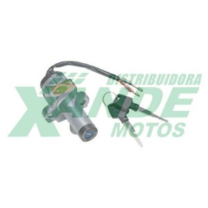 CHAVE IGNICAO CBX 250 / XR 250 / NX 400 / NXR BROS 125-150 ATE 2005 MAGNETRON