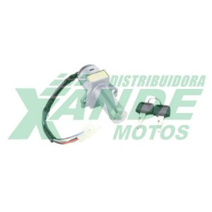 CHAVE IGNICAO XLX 250 / XL 250R MAGNETRON