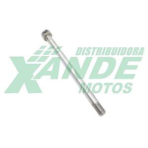 EIXO RODA TRAS XLX 250-350 / XLR 250 / NX 350 SAHARA (265 X 16MM) REGGIO
