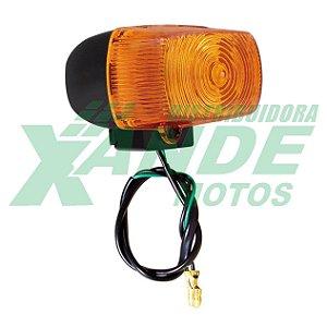 PISCA XR 200 / XR 250 TORNADO / XLR 125 / NXR BROS / POP GVS