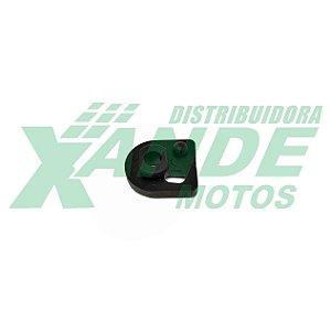 BORRACHA COXIM DO PISCA NXR BROS / XR 250 TORNADO GVS