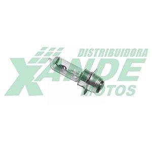 LAMPADA FAROL BIODO 12V 35-35W M5 BIZ/CRYPTON/BROS 2009 (SUPER LUZ) SCUD