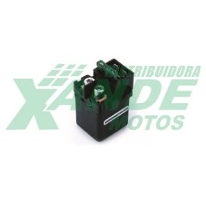 RELE DA PARTIDA CB 500 / CBR 900 MAGNETRON
