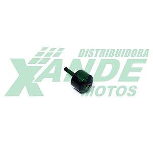 PESO DO GUIDAO CBX 250 / CB 300 / CBX 750 (UNIDADE) PRETO MARCA ELO