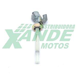 TORNEIRA GASOLINA CBX 200 / XLX 250-350 / NX 150-200 / XR 200-250 VINI