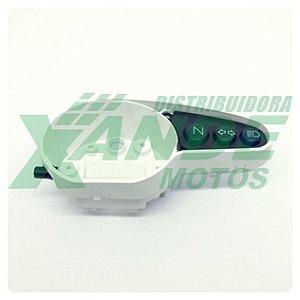 CARCACA PAINEL INTERM XTZ 125 AUDAX