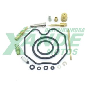REPARO CARBURADOR CPL NXR BROS 150 2003-2005 GP