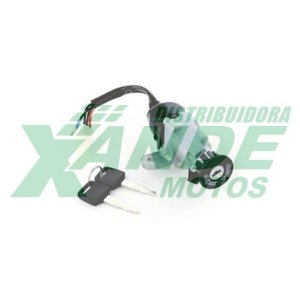 CHAVE IGNICAO CRYPTON 105  MAGNETRON