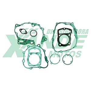 JUNTA KIT CPL NXR BROS 150 ATE 2005 [OHC] VEDAMOTORS