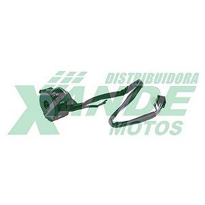 CHAVE DE LUZ CBX 250 ATE 2005 (LADO ESQUERDO) [11 FIOS] MAGNETRON