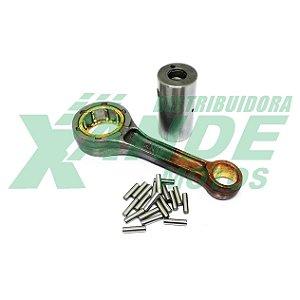 BIELA KIT NX 400-400I FALCON (PINO 20) AUDAX / MHX