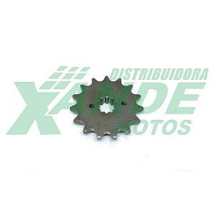 PINHAO 15 CB 300 / XRE 300 (PASSE 520) VAZ