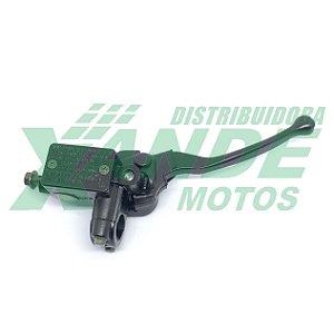CILINDRO MESTRE DO FREIO A DISCO NX 400/XR 200-250/BROS 150/XRE 300 DIANT TRILHA