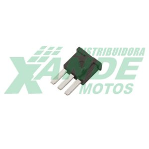 RETIFICADOR TRIFASICO CBX 250/XR 250/NX 400/CB 300/ XRE 300/ HORNET MAGNETRON
