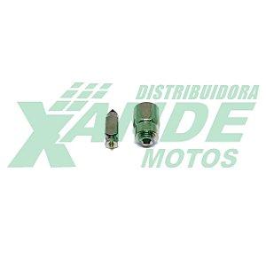 AGULHA BOIA C/ SEDE CB 500 / CB 600 HORNET / CBR 600F / CBR 900 TOPS