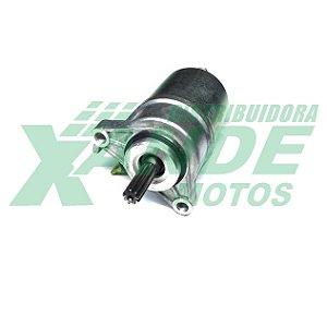 MOTOR DE PARTIDA FAZER 150 / XTZ 150 CROSSER / FACTOR 125I-150 / NMAX 160 MHX