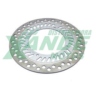 DISCO DE FREIO DIANTEIRO XR 250 / XR 200 / CRF 230 / XLX 350 / NX 200-150 SCUD